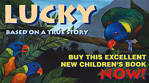 Lucky: Based on a True Story
